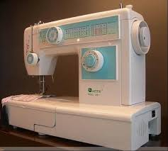 Acme Sewing Machine Review