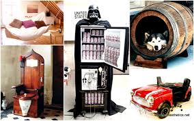 Unique Bold and Clever DIY Mancave Decor Ideas For Your Raw Personality