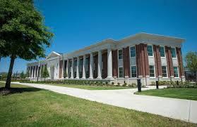 University Of Alabama Organizational Chart The University Of Alabama