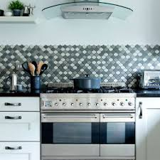 Moroccan Style Kitchen Tiles Kitchen With Moroccan Style Splashback Tiles