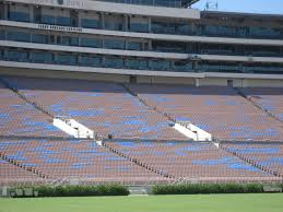 Super Bowl 51 Seating Chart Rose Bowl Stadium Ucla Seating Guide Rateyourseats Com