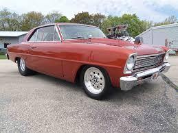 1966 Chevrolet Nova SS for Sale | ClassicCars.com | CC-982949