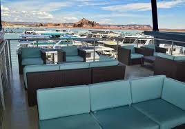 fortable Patio Furniture on Upper Deck Picture of Latitude 37