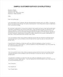 cover letter examples customer service representative  cover letter examples customer service representative essays that worked cover letter of high school small hope