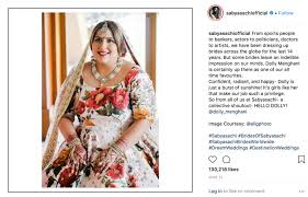 dolly plus sized indian bride goes viral