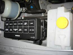 infiniti fuse box diagram infiniti wiring diagrams