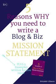 Best 25 Business Mission Statement Ideas On Pinterest Creating