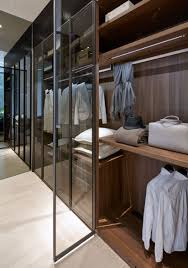 super closet doors with glass scda cluny park residence singapore beautiful timber wardrobe
