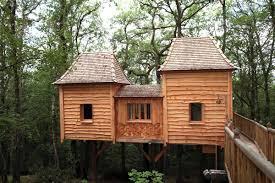 Kids Treehouse DesignsKids Treehouse Design