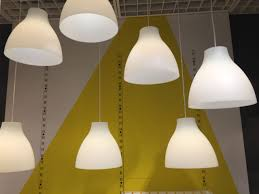 ikea melodi ceiling hanging light 28cm lamp light lights hanging lamps a new