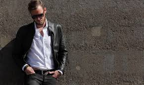 diffe types of leather jackets for men