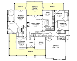 farmhouse style house plan 4 beds 3 00 baths 2512 sq ft plan 20 167