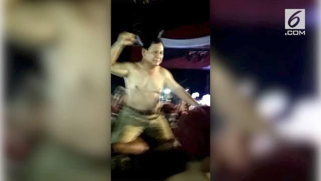 Diduga Menipu, Ajudan Prabowo Subianto Dicokok Polisi