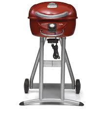 char broil patio bistro infrared electric grill review