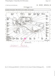 1997 ford f350 brake light wiring diagram wiring diagram and solved need a wiring diagram for ford f 350 7 3 fixya