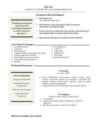 Best Resumesver Sales Resume I Have Seenxamples Made Pdf Samples