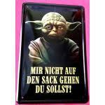 Star Wars Yoda Wohnaccessoires Günstig Online Kaufen Ladenzeileat