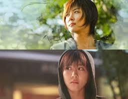 korean drama decedent of the sun my love from the star goblin