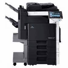 Konica minolta bizhub 350/250/200 software package includes the required print driver, configuration and management utilities to support the printing device. Develop Ineo 351 Driver Download