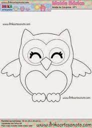 Owl Pattern Unique Free Downloadable Owl Pattern For Anything We Wanted To Make From