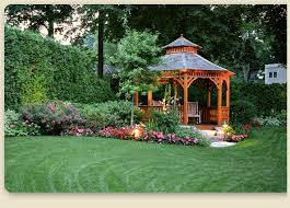 Small Picture Grand Rapids Landscape Management Lawn Care Maintenance Landscaping