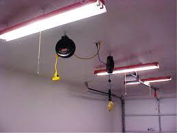 best led light fixture for garage in ideas