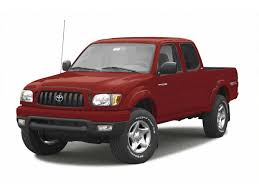 Used 2003 Toyota Tacoma For Sale | Bel Air MD | 5TEWN72N43Z169343