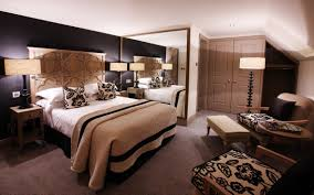 Modern Bedroom Decoration New Year Playuna