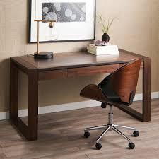 60 lotus copper writing desk in antique fd60 c2