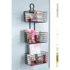 Hanging wall storage Wall Shelf Decorative Organization Accessories Decor Organizing Accessories Wire Basketshanging Wall Basketshanging Storagetowel Pinterest 309 Best Wall Storage Images Diy Ideas For Home Design Interiors