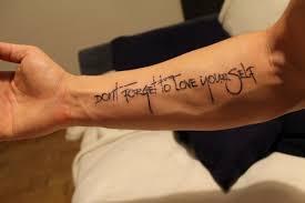 Tattoo Männer Unterarm Innen Coolsten Unterarm Tattoos Designs Für