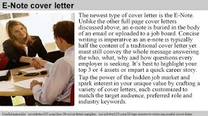 Top 7 Executive Assistant Cover Letter Samples Youtube