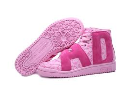 adidas shoes 2016 pink. 2016 adidas originals high tops letter women shoes jeremy scott pink g