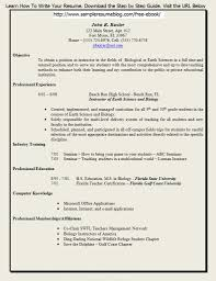 Resume For A Teacher Job Best of Resume Templates For Teaching Jobs Customer Service Engineer Cover