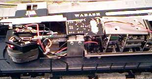 the lionel library lionel 681 motor wiring at Lionel Motor Wiring