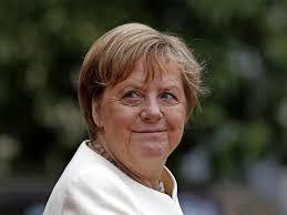 In 2000, merkel was chosen to lead the cdu, eventually becoming. Angela Merkel Kampft Mit Kurzatmigkeit