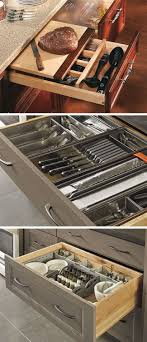 Kitchen Drawer Organization 17 Best Images About Kitchen Organized Drawers On Pinterest