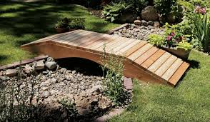 build a garden. Plain Garden How_to_build_a_garden_bridge_quarto_homes For Build A Garden D