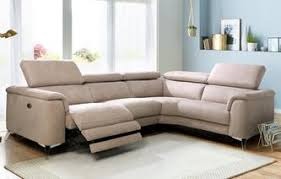 corner sofas with recliners. Exellent With Unika100 Tahiti Option C Left Hand Facing 2 Seat Piece Electric Recliner  Corner Group Arizona To Sofas With Recliners DFS