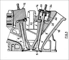 engine intake and exhaust valve basics location function engine intake and exhaust valve