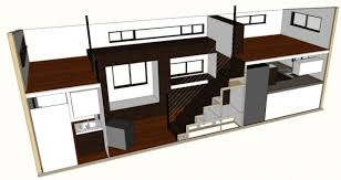 Small Picture Tiny House Plans Home Architectural Plans Tiny House Stairs