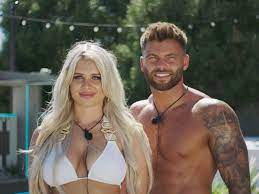 Love Island 2021 review: Liberty ...