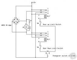 power window motor relay and fwiw instructables how to wire a 12v motor and limit switches to has the following diagram noting that its car ignition control via the changeover