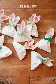 707 best easter favors & decor images on pinterest easter ideas Easter Wedding Favor Ideas bunny ear bags diy via oh happy day! easter ideas for the cousins easter wedding ideas favors