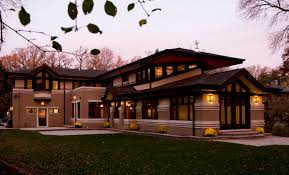 Frank Lloyd Wright Style Excellent Design Ideas Prairie Style Frank Lloyd Wright Style House