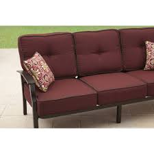 better homes and gardens carter hills outdoor conversation set com
