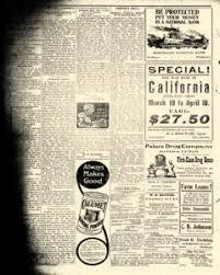 Star Gazette Newspaper Archives, Mar 31, 1911, p. 4
