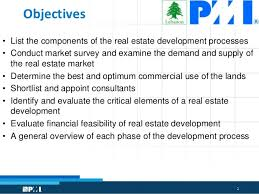 Introduction To Commercial Real Estate Development