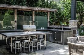 Jpeg - Modern outdoor kitchens