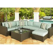 Stylish Deep Seating Patio Furniture Clearance Patio Productions Outdoor Furniture Sectional Clearance